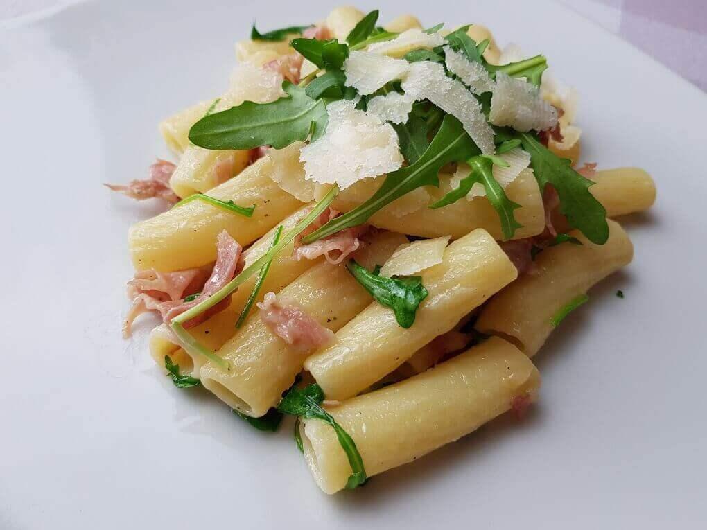 Frittata Arrotolata con Zucchine