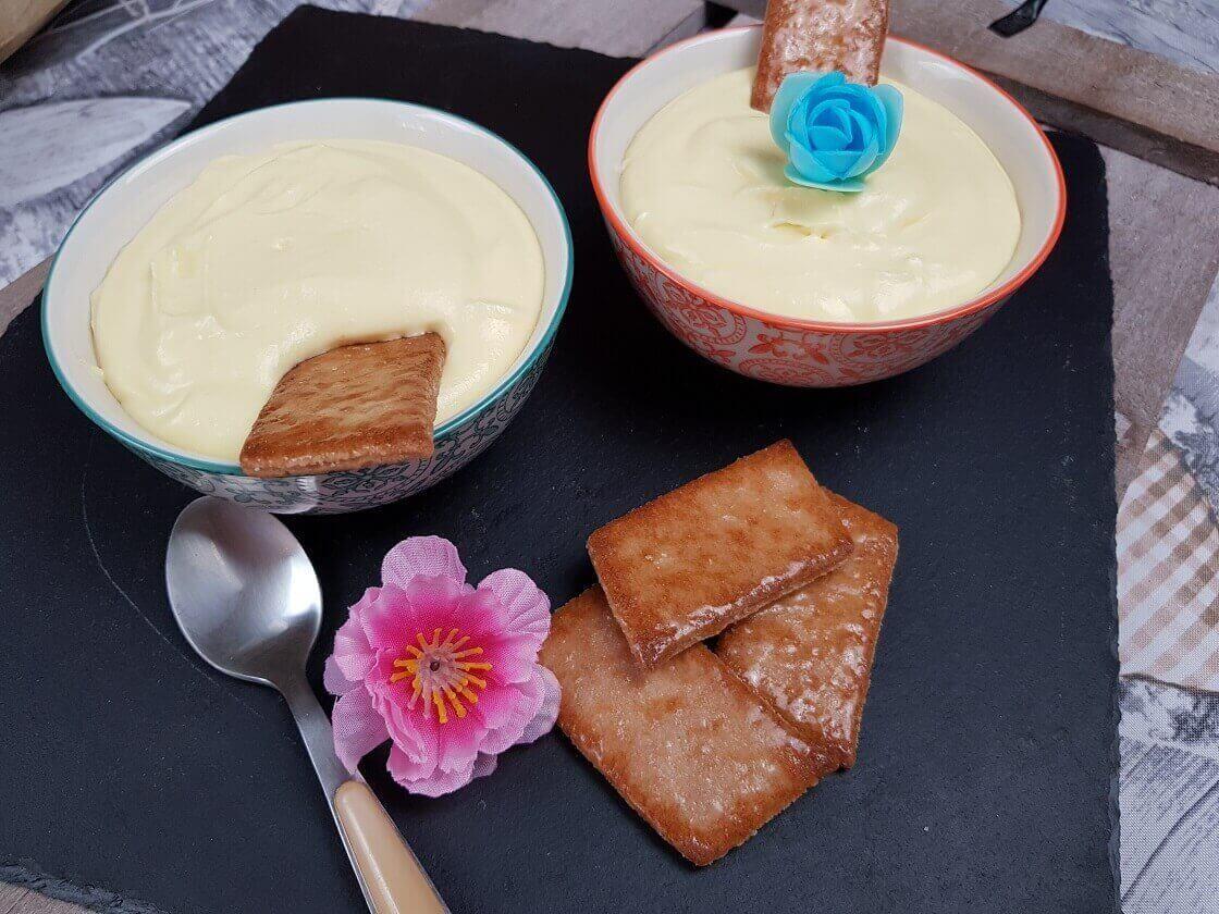 Crema di mascarpone ricette