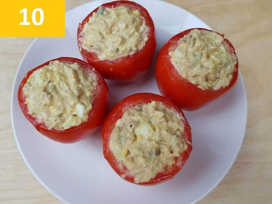 Ricette con il pomodoro