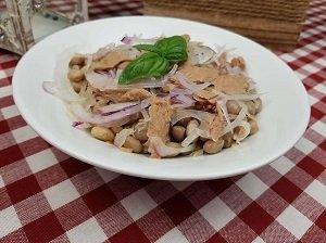 Fagioli-Tonno-e-Cipolla