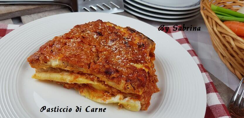 Ricetta Lasagne alla Bolognese