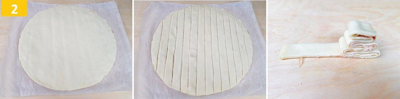 Tagliare e Dare Forma alla Pasta