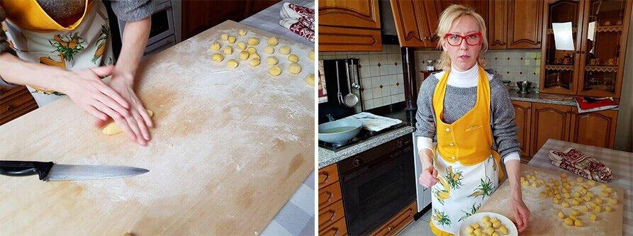Ingredienti e Preparazione delle Castagnole